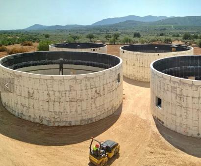 Suma Capital también entra en el biogás y AGF le presenta quince proyectos a desarrollar con BioEnGas