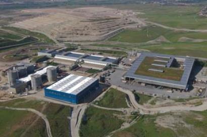 El contenedor marrón de Madrid seguirá suministrando biometano a la red de gas