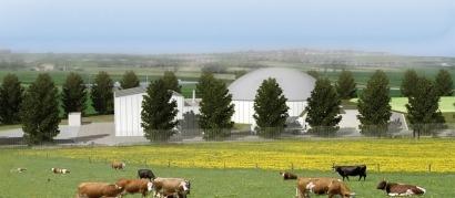 Nuevo paso para medir el peso del biometano en las redes de gas europeas