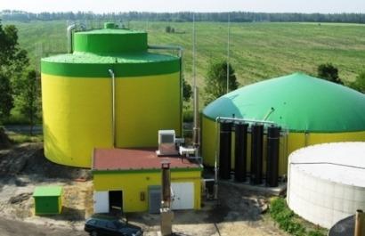 El biogás europeo entra en un proceso de estancamiento
