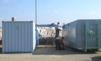 En marcha plantas modulares de biogás con residuos de la industria alimentaria