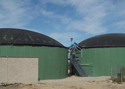 España presenta una de las ratios más bajas de plantas de biogás por habitante