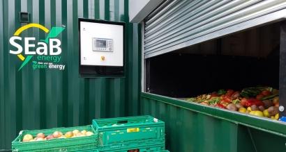 Enagás invierte en plantas modulares de biogás destinadas al autoconsumo