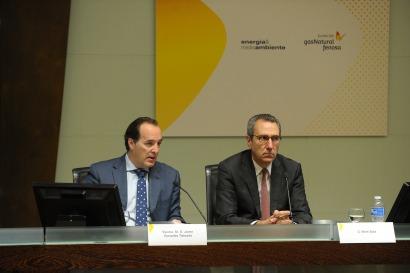 España podría cubrir con biogás el 6,5% del consumo de gas