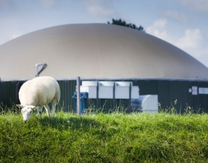 La industria europea del biogás rechaza la propuesta de biocarburantes de la CE
