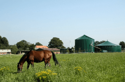 Presentado Gerónimo II, proyecto para producir biogás en granjas lecheras y porcinas