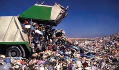 Al biogás en España no lo salvan ni los vertederos