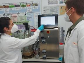 Lodos de depuradoras para producir biogás, biofertilizantes y bioplásticos