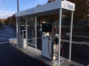 """Biometano: de jornadas por España y de compromiso político y """"gasineras"""" en Francia"""
