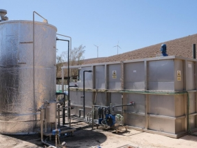 45.000 euros de ahorro anual con la primera planta de biogás agroindustrial de Canarias