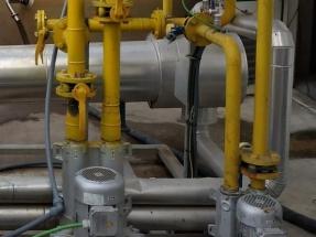La planta de Biogasnalia alcanza una producción de un megavatio eléctrico y la posibilidad de llegar a dos