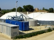 Alianza para construir nueve plantas de biogás con España