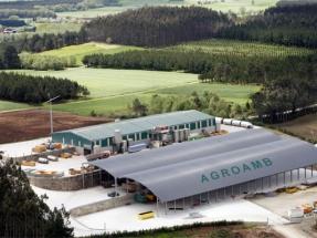 El biogás dispara el reconocimiento nacional e internacional de Agroamb