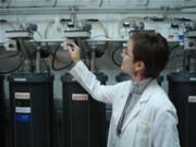 Lodos de depuradoras + residuos agroalimentarios = eficiencia energética
