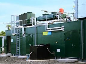 DMT anuncia la construcción de la mayor planta de biometano con tecnología de membrana