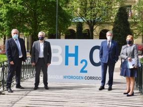 La Diputación de Gipuzkoa apuesta por una planta piloto para convertir biogás en hidrógeno