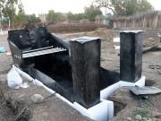 Biogás a partir de basura con la mínima tecnología