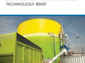 Irena cree firmemente en el biometano como alternativa en el transporte