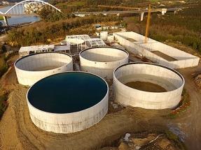 Entra en la subasta la mayor planta española de biogás agroindustrial
