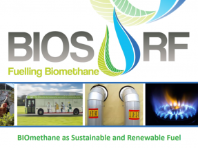 Biometano con premio y con proyectos Horizonte 2020 para impulsarlo