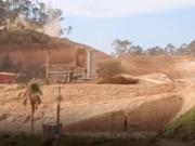 Inauguran la mayor planta térmica alimentada por biogás