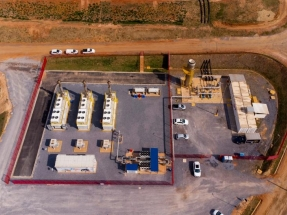 Inauguran tres plantas de biogás a partir de residuos orgánicos que suman más de 12 MW
