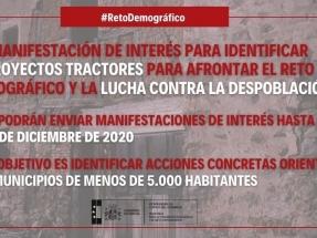 """El biogás, candidato a presentar """"proyectos tractores para afrontar el reto demográfico y la lucha contra la despoblación"""""""