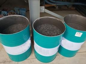 Residuos de eucaliptos que mutan en fertilizantes y energía eléctrica