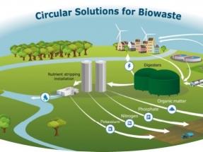Se buscan plantas de biogás para mejorar sus desarrollos tecnológicos y económicos