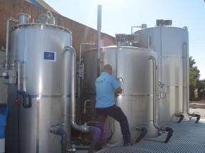 """""""Residuo cero"""" con fertilizantes y biogás"""