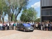 Vehículos Seat pondrán a prueba el biometano durante 120.000 kilómetros