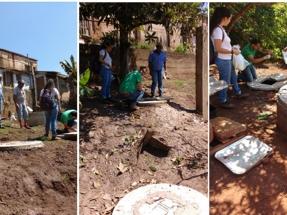 Biodigestores domésticos para mejorar la calidad del agua, reducir enfermedades y obtener biogás