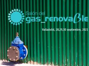 Expobiomasa se enriquece con la compañía de los gases renovables