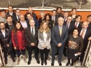 El clúster aragonés del agua cuenta con el biogás en sus proyectos 2015-2016