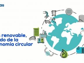 El sector gasista asegura impulsar 150 proyectos de gases renovables, 93 de ellos de biometano
