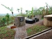 Proyecto para producir biogás y abono con excrementos humanos en Tanzania