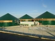 Bentec y Enusa se alían para ampliar la producción de biogás industrial