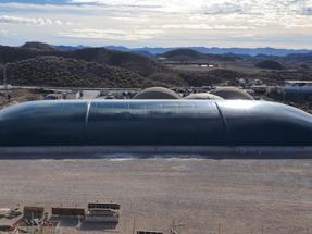 Se prepara la primera planta de biometano a partir de residuos ganaderos que lo inyectará en la red de gas