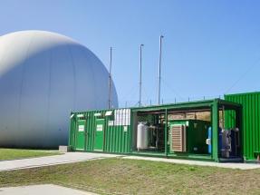 La Unidad Mixta de Gas Renovable amplía su investigación al hidrógeno verde y el bio-syngas