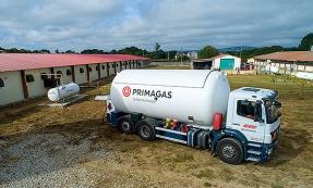 Primagas quiere extender el uso del biopropano por toda España