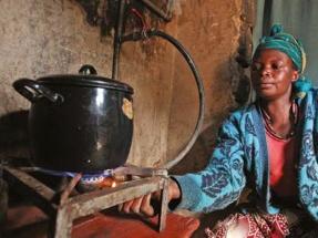 Un manual para superar los cincuenta millones de cocinas domésticas de biogás