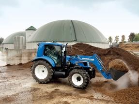 ¿Y si una explotación agrícola o ganadera dice adiós al diésel y produce su propio biometano para su tractor?
