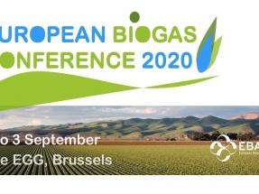 El sector calcula que se deben construir 10.000 plantas de biogás más en Europa para cumplir con su potencial