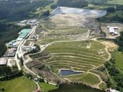 Asturias aplica un sistema pionero para aprovechar al máximo el biogás de vertedero