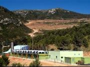 El biogás de vertedero ronda los 100 MW de potencia instalada en España