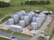 Enovos and NPG energy inaugurate biogas plant at Antwerp Port