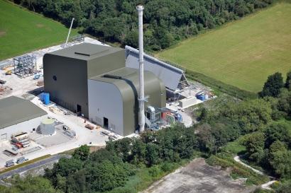 Las megacentrales de biomasa disparan la bioenergía en el Reino Unido, que seguirá creciendo