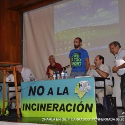 Alegaciones de ecologistas y adjudicación a Acciona de la planta de Forestalia en León