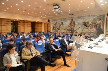 """""""La biomasa es una alternativa eficiente y sostenible para reorientar la producción hacia la bioeconomía"""""""