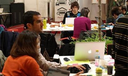 Expobiomasa abre un espacio para los emprendedores del sector